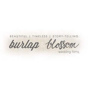 Profile picture for Burlap & Blossom
