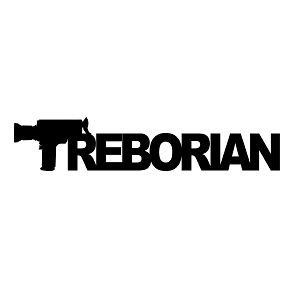 Profile picture for Treborian