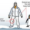 Walk Like A Penguin Productions