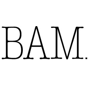Profile picture for BAM.