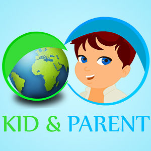 Profile picture for Kid And Parent