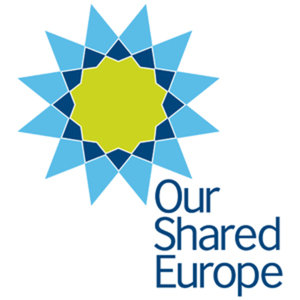Profile picture for Our Shared Europe