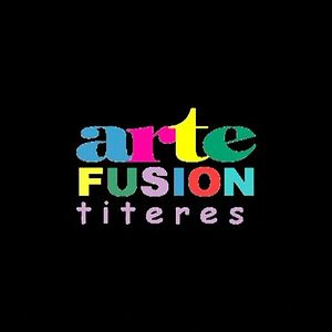 Profile picture for Arte Fusión Títeres