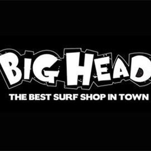 Profile picture for Big Head Surfshop
