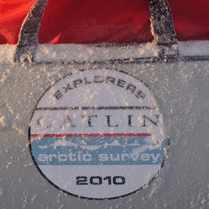 Profile picture for Catlin Arctic Survey