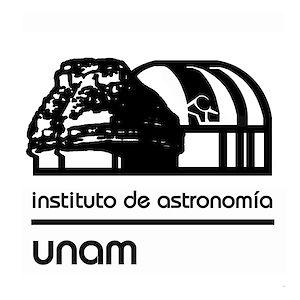 Profile picture for Instituto de Astronomia UNAM