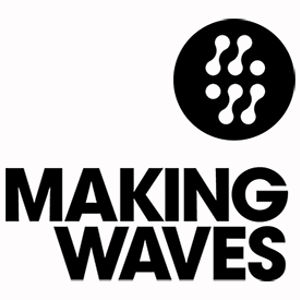 Profile picture for Making Waves