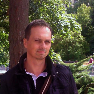 Profile picture for Tomáš Kylar