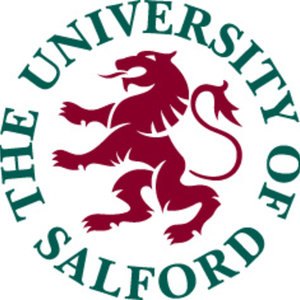 Profile picture for Salford University Animation