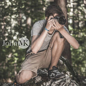 Profile picture for John MK Photography