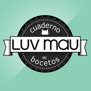 Profile picture for Luv mau cuadernos