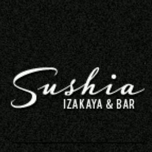 Profile picture for Sushia Izakaya and Bar