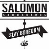 Salomon Snowboards UK
