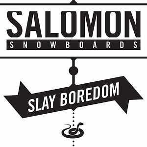 Profile picture for Salomon Snowboards UK