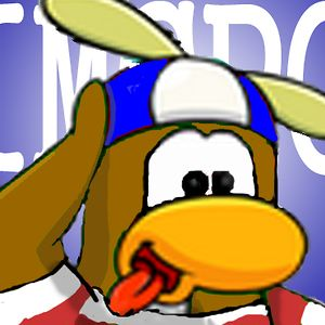 Profile picture for LukeIMCPC
