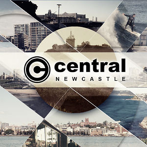Profile picture for Central Newcastle