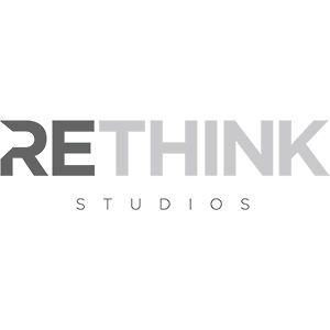Profile picture for RETHINK STUDIOS