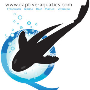 Profile picture for Captive Aquatics