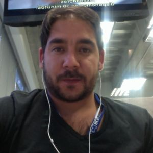 Profile picture for Andrés Felipe Piñeros