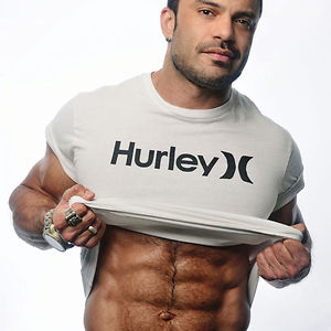 Profile picture for ROGAN RICHARDS