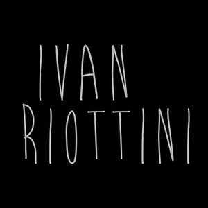 Profile picture for Ivan Riottini