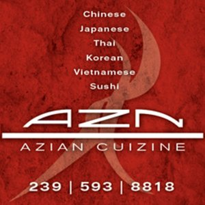 Profile picture for AZN Naples