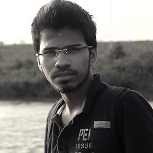 Profile picture for Niraj Deshmukh