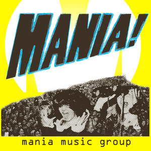 Profile picture for Mania Music Group