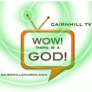 Profile picture for Cairnhill Media Ministry