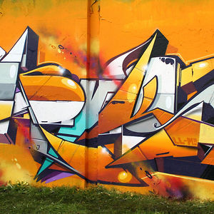 Profile picture for Graffiti Lettering