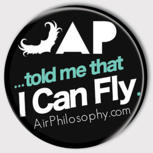Profile picture for Air Philosophy