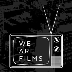 Profile picture for We Are Films