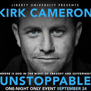 Profile picture for Kirk Cameron