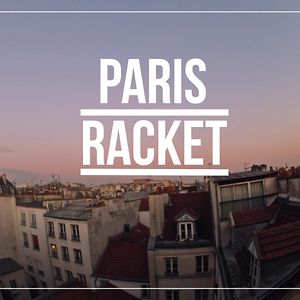Profile picture for Racket Paris