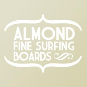 Profile picture for Almond Surfboards