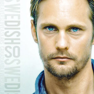 Profile picture for Alexander Skarsgard - Taiwan