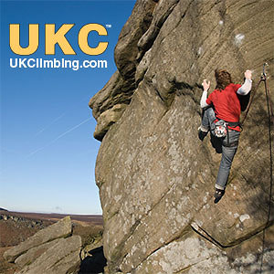 Profile picture for UKClimbing.com TV