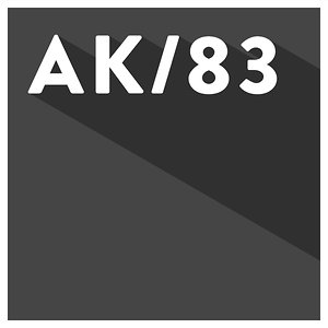 Profile picture for AK/83