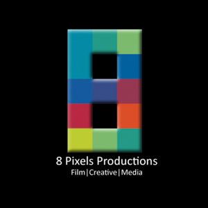 Profile picture for 8 Pixels Productions