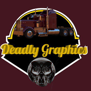 Profile picture for Deadly Graphics