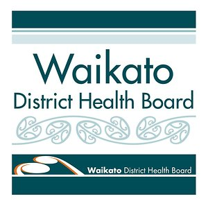 Profile picture for Waikato DHB