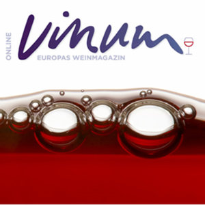 Profile picture for Vinum - Europas Weinmagazin