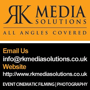 Profile picture for RK Media Solutions Ltd