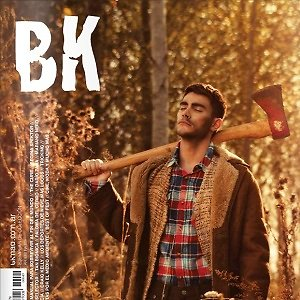 Profile picture for BK mag
