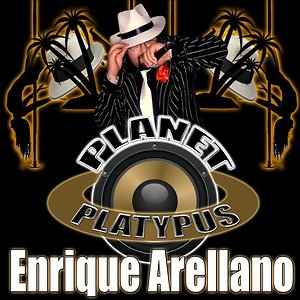 Profile picture for Enrique Arellano