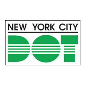 Profile picture for NYC DOT