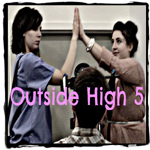 Profile picture for Outside High 5