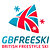 Great Britain Freeski