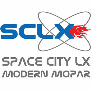 Profile picture for SpaceCityLX Modern Mopar