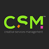 CSM Creative Services Management